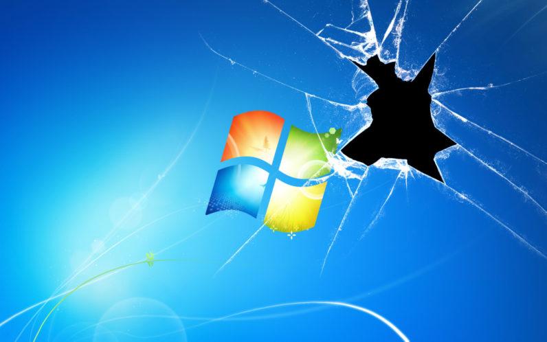 Windows 7 üçün vida günü